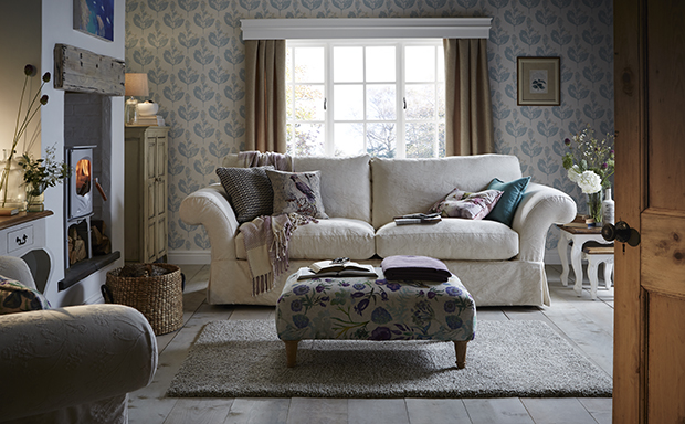 Introducing The Country Living Dfs Malvern Sofa