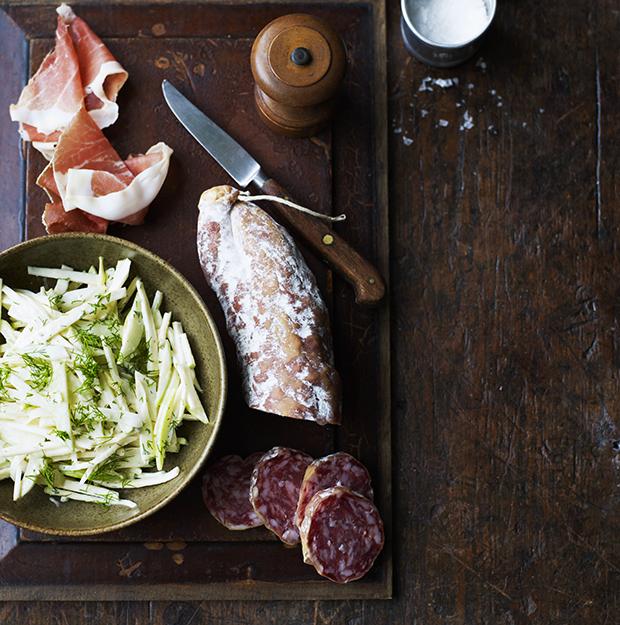 Celeriac Remoulade Recipe Country Living Magazine Uk