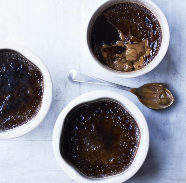 Coffee crème brûlée - Country Living Magazine UK
