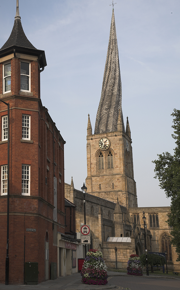Save Our Spires With National Churches Trust Country Living Magazine Uk