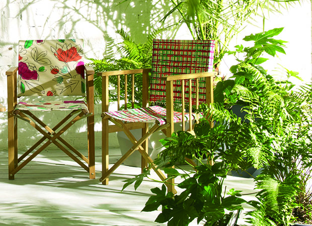best garden furniture Habitat - Africa