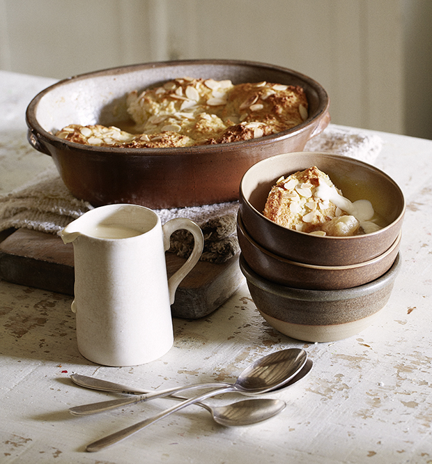 Pear cobbler recipe country living magazine uk for Country living magazine recipes