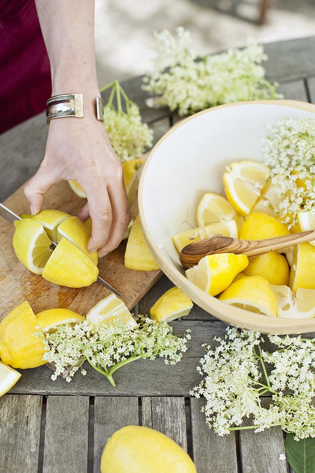 Sales Of Elderflower Cordial Are Soaring