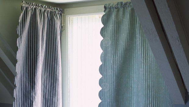 curtain ideas country living magazine uk